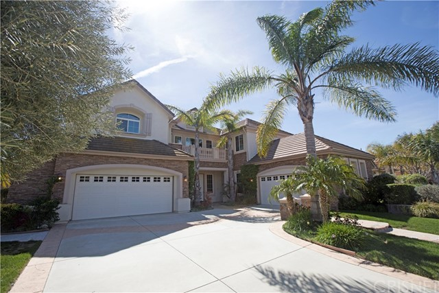 Single Family Home for Sale at 7032 Hogan Street Moorpark, California 93021 United States