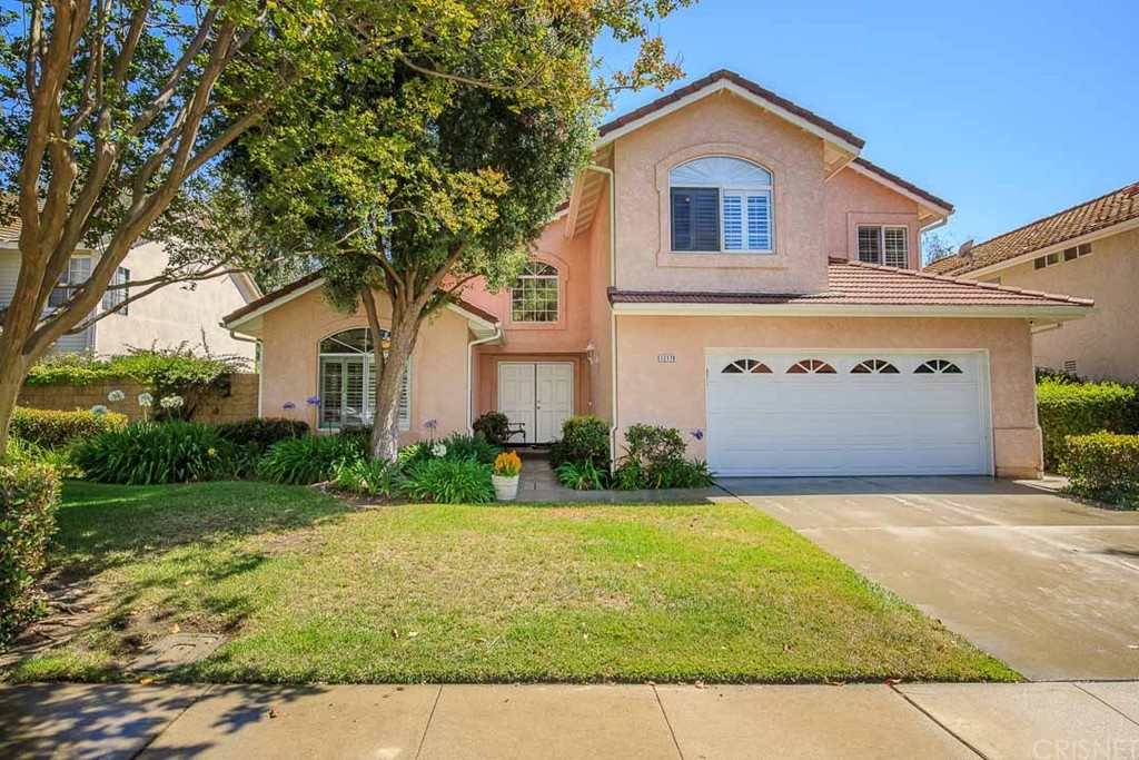 12178 RIVER GROVE Street - Moorpark, California