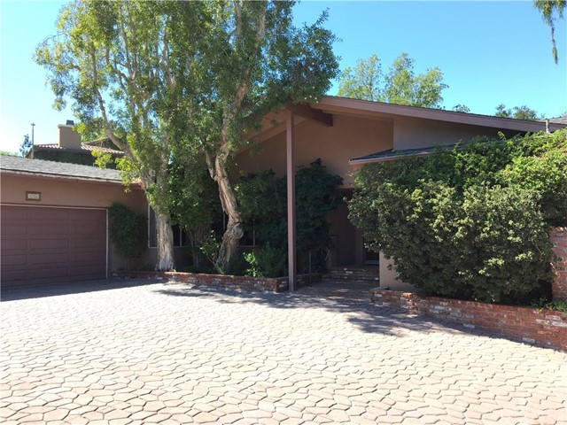 15758 Regal Woods Place Sherman Oaks, CA 91403 - MLS #: SR17212232
