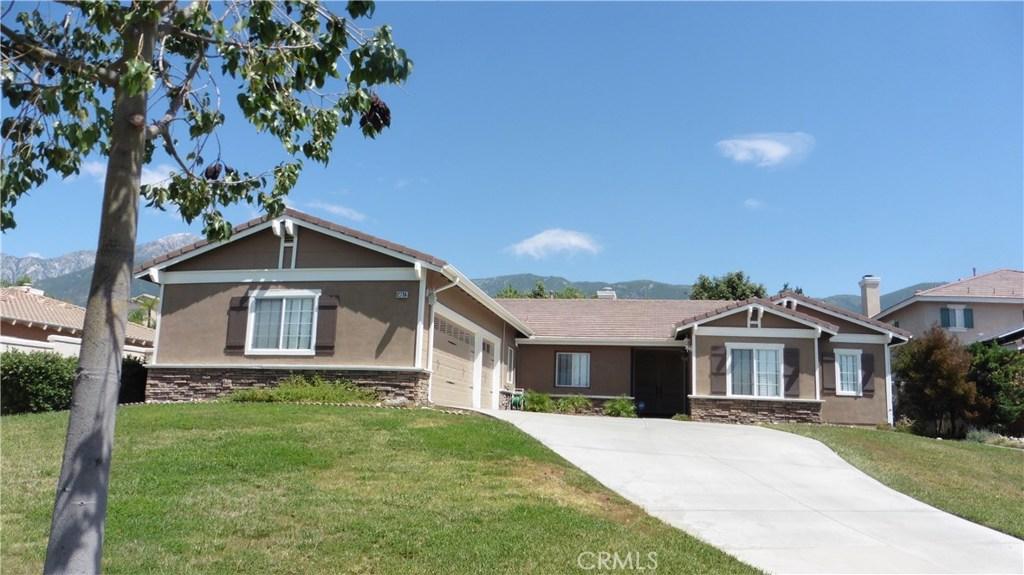 12736 N OVERLOOK Drive, Rancho Cucamonga, CA 91739