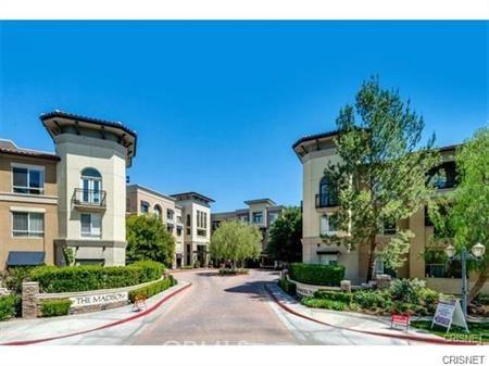 24505 Town Center Drive Unit 7410 Valencia, CA 91355 - MLS #: SR18048452