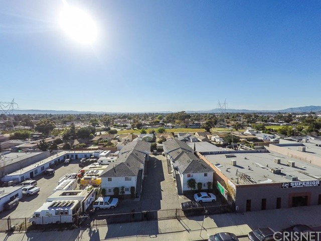 Combo - Residential and Commer for Sale at 8819 Lankershim Boulevard Sun Valley, California 91352 United States