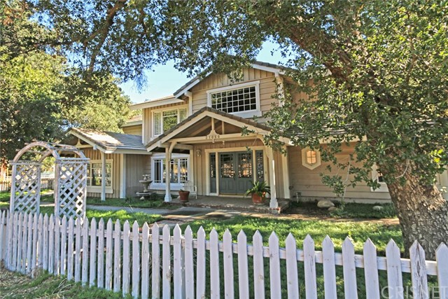 Property for sale at 21060 Placerita Canyon Road, Newhall,  CA 91321