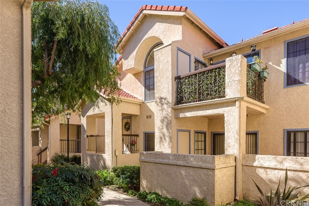 2311 Archwood Lane #115, Simi Valley, CA 93063