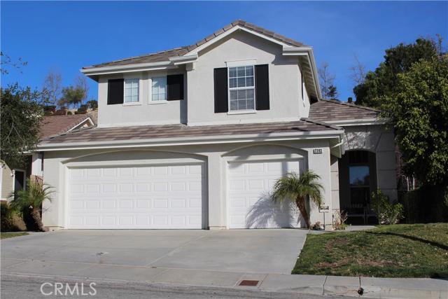2393 Rutland Place Thousand Oaks CA  91362