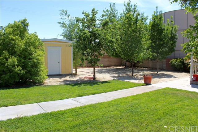 43209 W 17th Street Lancaster, CA 93534 - MLS #: SR18232627