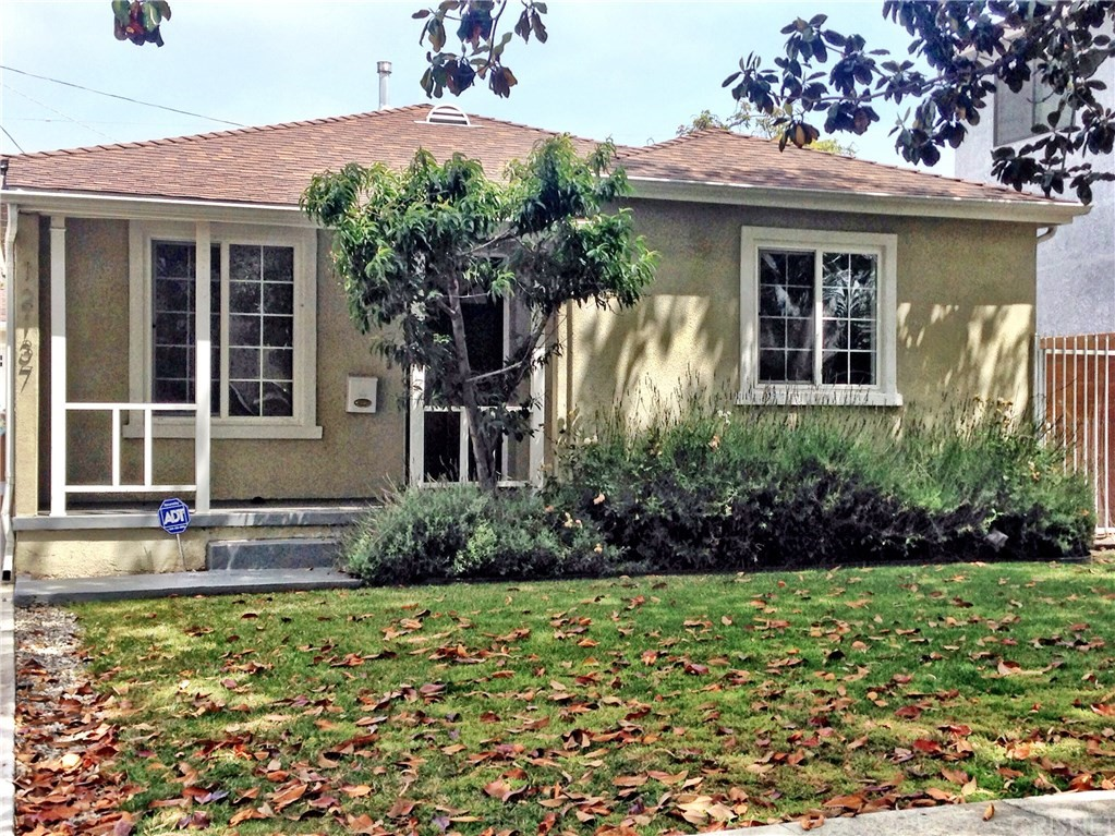Property for sale at 12137 Herbert Street, Mar Vista,  CA 90066