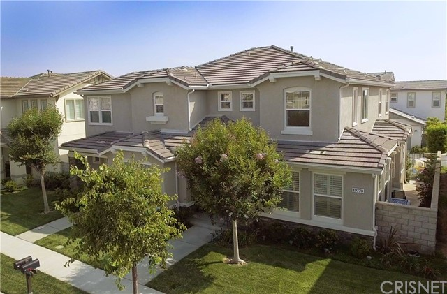 19770 Beringer Place , CA 91326 is listed for sale as MLS Listing SR17122643