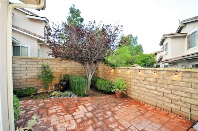 26504 Sedona Drive Valencia, CA 91354 - MLS #: SR18175026