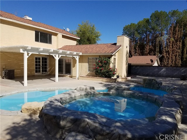 15240 Oleander Court Canyon Country, CA 91387 - MLS #: SR17211269