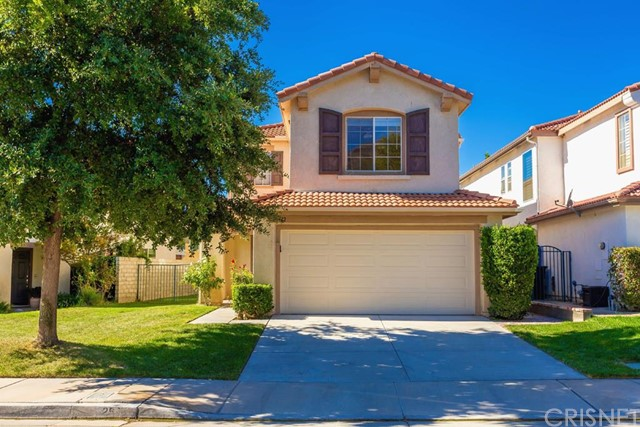25712 Hammet Circle, Stevenson Ranch CA 91381
