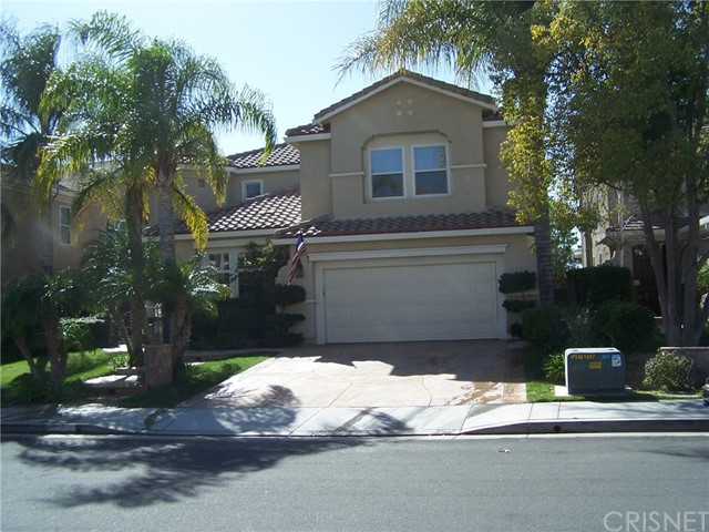 Single Family Home for Sale at 22430 Skylake Place 22430 Skylake Place Saugus, California 91390 United States