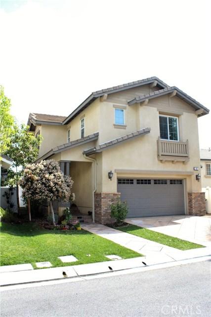 Condominium for Sale at 152 Arborwood Court Fillmore, California 93015 United States