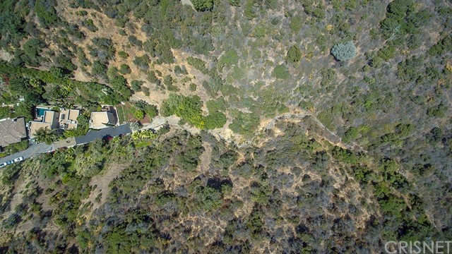 Land for Sale at 1460 Benedict Canyon 1460 Benedict Canyon Beverly Hills, California 90210 United States