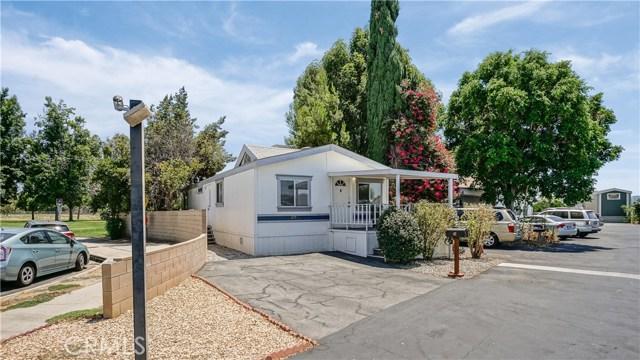 42 Canterbury Drive Unit 42 Northridge, CA 91324 - MLS #: SR18188856