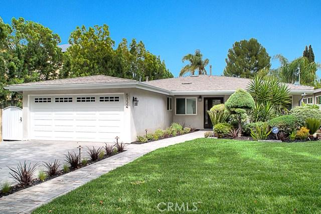 5324 Amigo Avenue, Tarzana, CA 91356