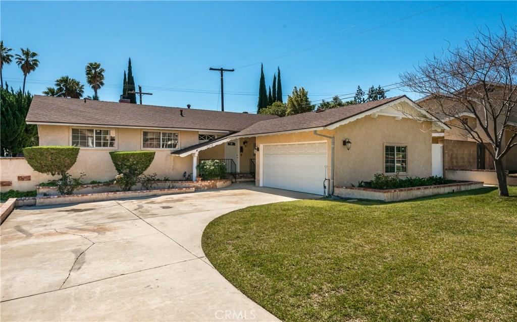 17260 Flanders Street, Granada Hills, CA 91344