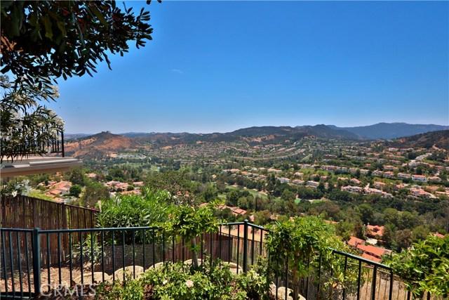 24754 Cordillera Drive Calabasas, CA 91302 - MLS #: SR17233145