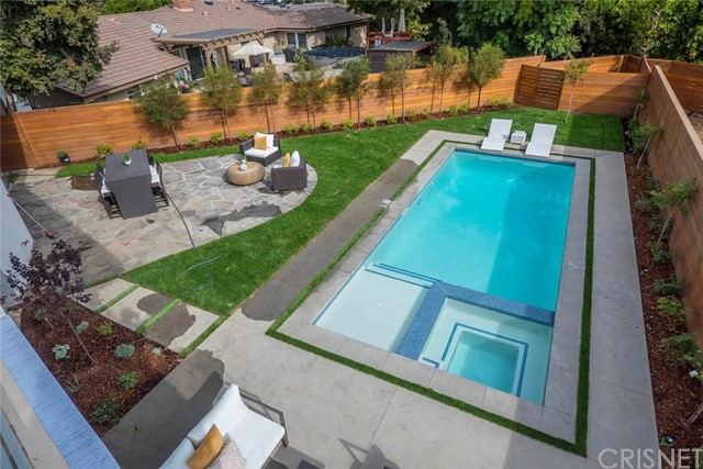 4422 Sherman Oaks Circle Sherman Oaks, CA 91403 - MLS #: SR17259508