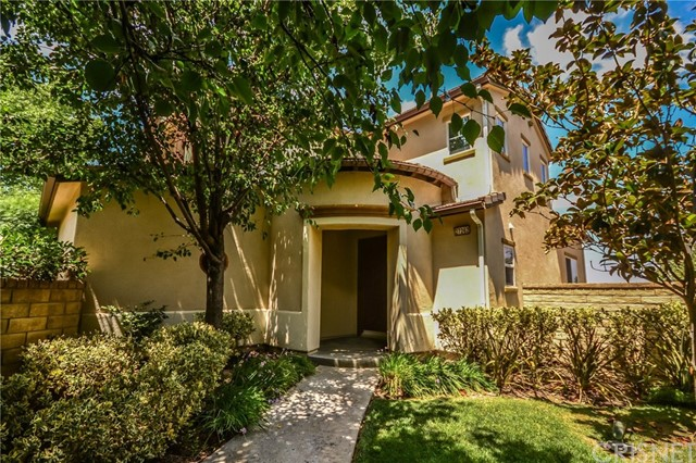 27262 Valderrama Drive, Valencia CA 91381
