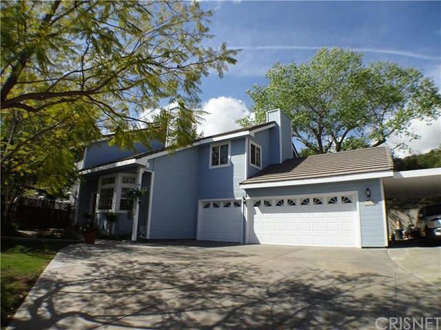 Property for sale at 28628 Applewood Lane, Castaic,  CA 91384