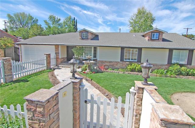 6323 Woodlake Avenue, Woodland Hills CA 91367
