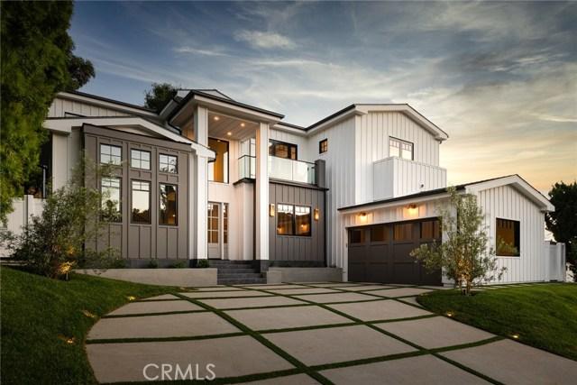 920 Las Pulgas Rd, Pacific Palisades, CA 90272