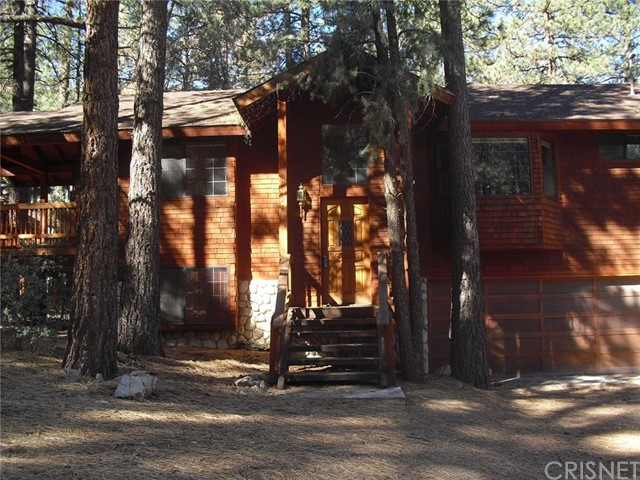 Property for sale at 2121 Cypress Way, Pine Mountain Club,  CA 93222