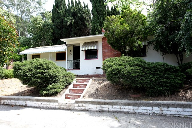 Single Family Home for Sale at 3033 Angus Street Silver Lake, California 90039 United States