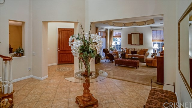 26036 Shadow Rock Lane Valencia, CA 91381 - MLS #: SR18036066