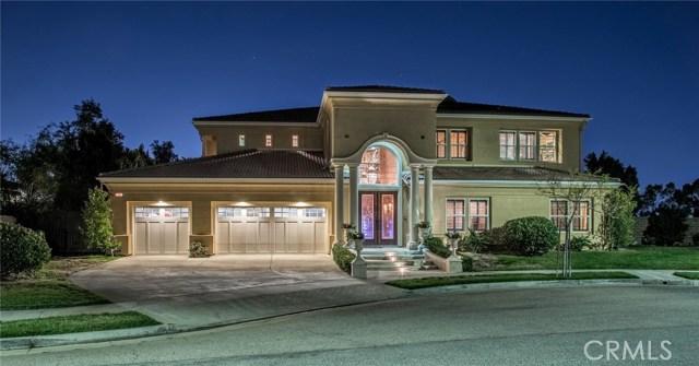 18542 Shetland Place  Granada Hills CA 91344