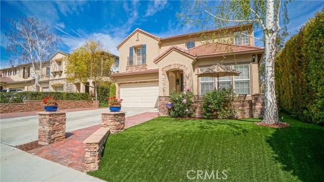 28451 Cascade Road, Castaic CA 91384