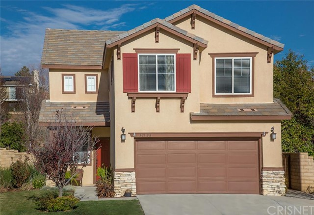 Property for sale at 32128 Big Oak Lane, Castaic,  CA 91384