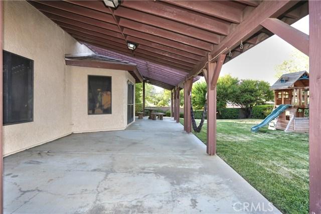 41536 Myrtle Street Palmdale, CA 93551 - MLS #: SR17207686