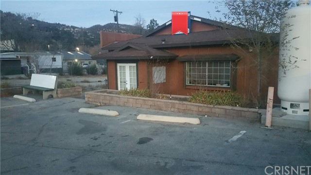 Single Family for Rent at 213 Canada Frazier Park, California 93225 United States