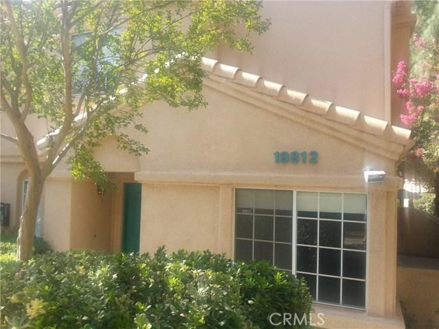 18812 Vista Del Canon Unit A Newhall, CA 91321 - MLS #: SR18217009