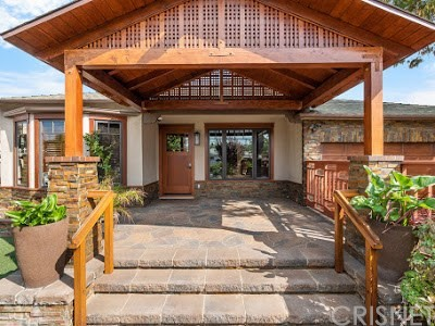 , CA  is listed for sale as MLS Listing SR18253490