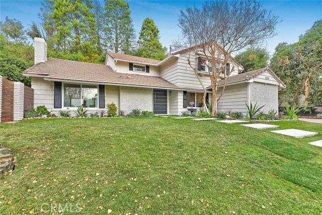 22737 Ia Lane  Woodland Hills CA 91364