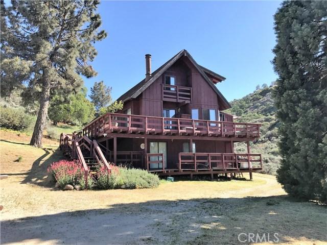 独户住宅 为 销售 在 29720 Skyline Drive Bear Valley Springs, 加利福尼亚州 93561 美国