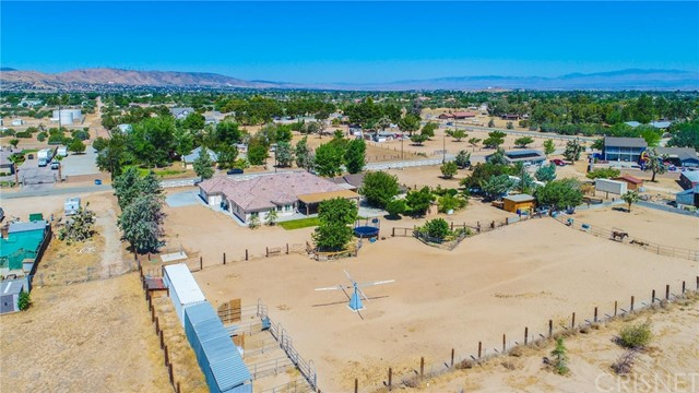 40316 W 18th Street Palmdale, CA 93551 - MLS #: SR18129104