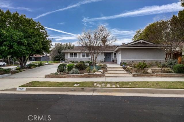 8329 Jason Avenue  West Hills CA 91304