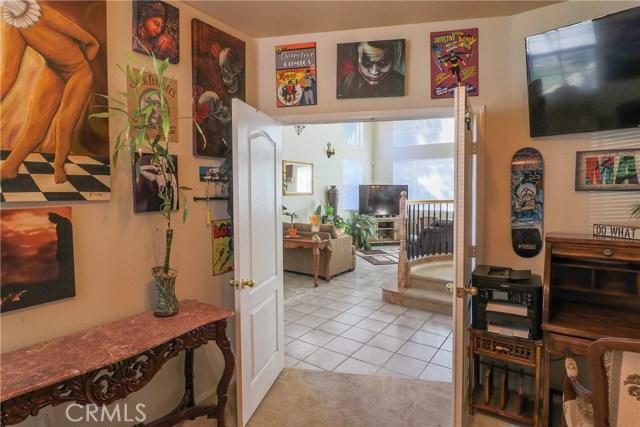 6540 Smoketree Circle Lancaster, CA 93536 - MLS #: SR18243257