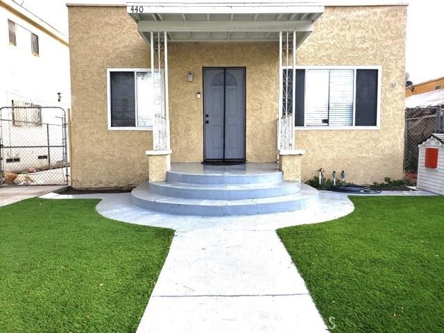440 92nd Street Los Angeles CA 90003