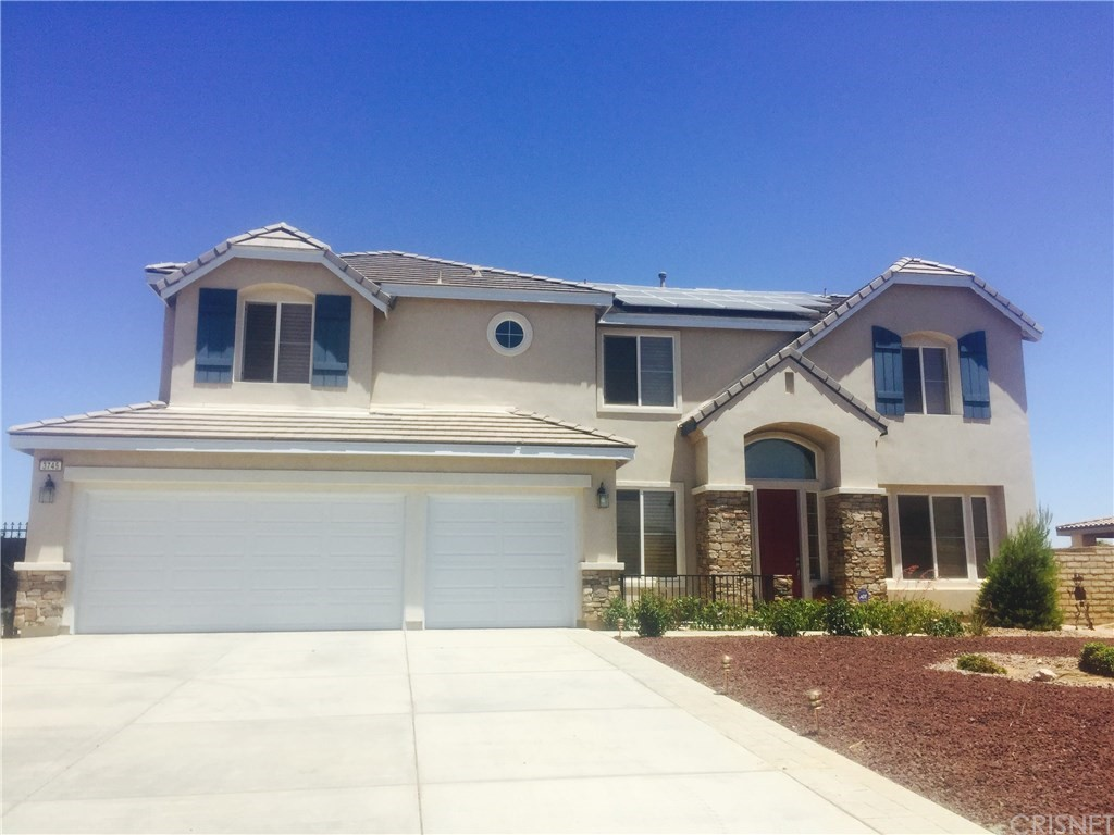 Property for sale at 3745 Paddock Way, Lancaster,  CA 93536
