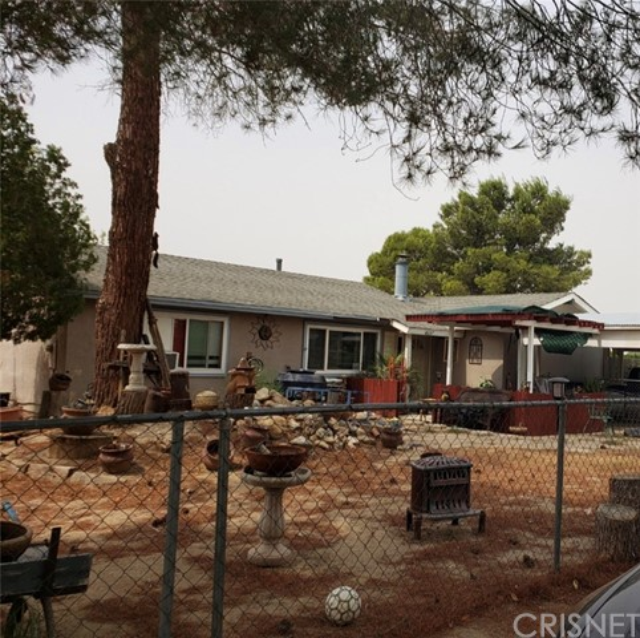 40247 166th Street Palmdale CA 93591