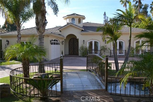 Single Family Home for Rent at 5133 Otis Avenue Tarzana, California 91356 United States