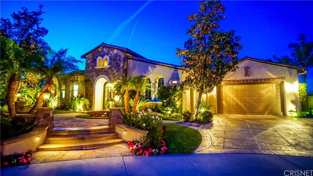 Property for sale at 26652 Oak Terrace Place, Valencia,  CA 91381