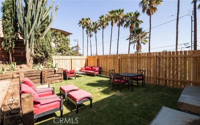 1936 Sunflower Avenue Los Angeles, CA 90039 - MLS #: SR17244827