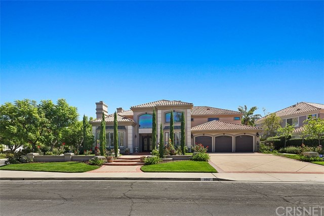 Photo of 5512 Villawood Circle, Calabasas, CA 91302