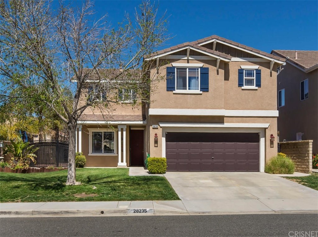Property for sale at 28235 Springvale Lane, Castaic,  CA 91384